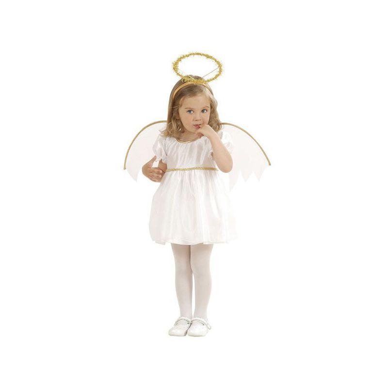 Disfraz angel infantil de 1 a 2 a os - Disfraces de angel para nina ...