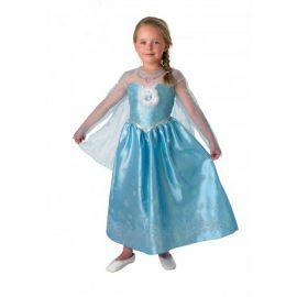 Disfraz princesa Elsa Frozen deluxe