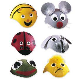 Sombrero animales