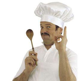 Sombrero cocinero