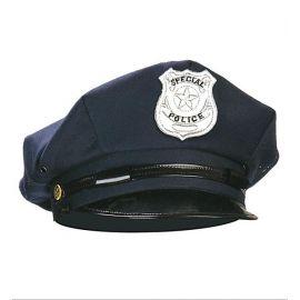 Sombrero policia