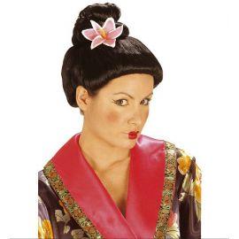Peluca japonesa