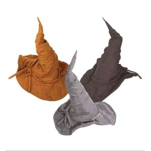 Sombrero mago o bruja