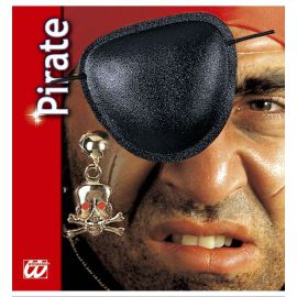 Kit pirata parche y pendiente