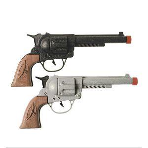 Pistola vaquero surt