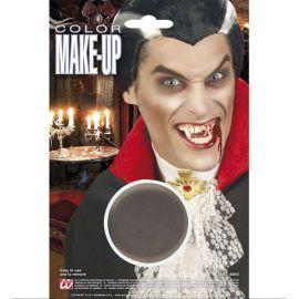Maquillaje tarrina gris