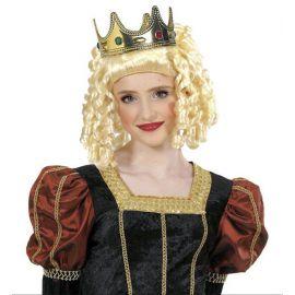 Corona rey/reina