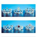 Corona princesa surt