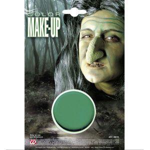 Maquillaje tarrina verde