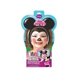 Set pintura Minnie
