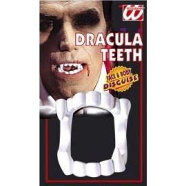 Dientes vampiro sencillos