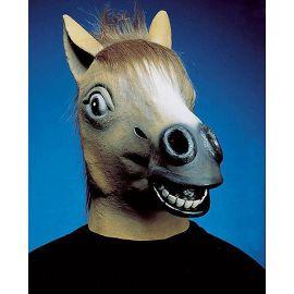 Máscara caballo