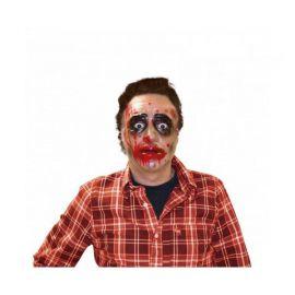 Mascara transparente zombie