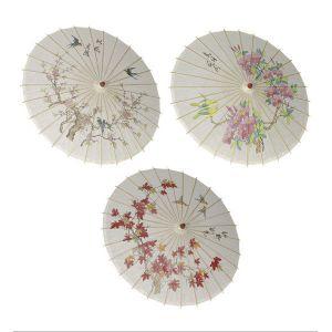 Sombrilla japonesa surt.