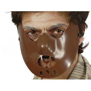 Mascara hannibal lecter