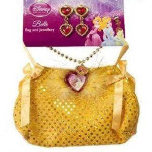 Bolso con joyas bella