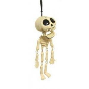 Esqueleto mordiscos clack clack