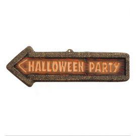 Cartel halloween party