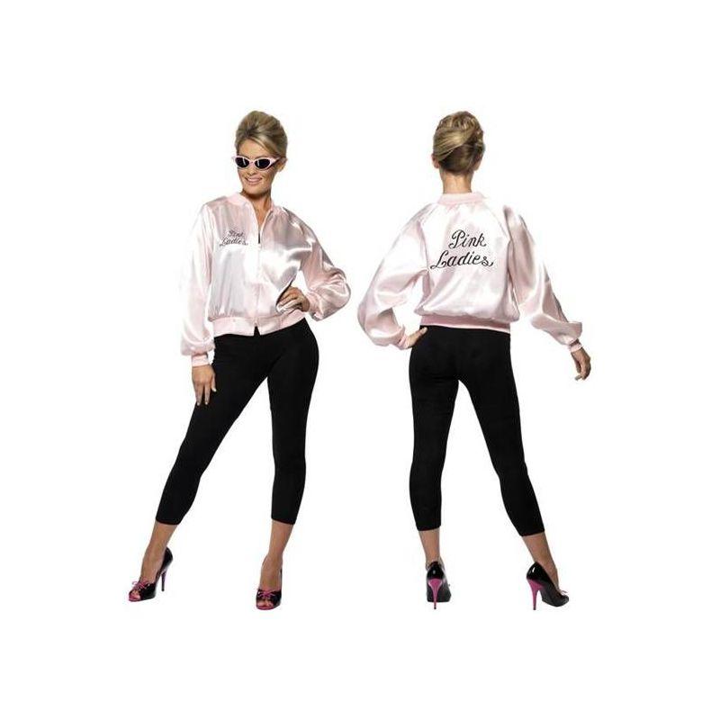 Chaqueta Grease pink lady adulto - Barullo.com aa18acd90ce8e