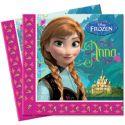 Servilletas Frozen 20 und