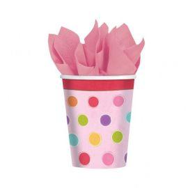 Vasos sweet stuff 8 und