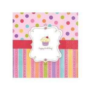 Servilletas sweet stuff 16 und