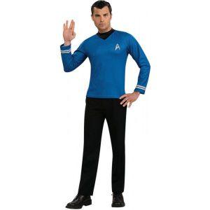 Disfraz spock star trek