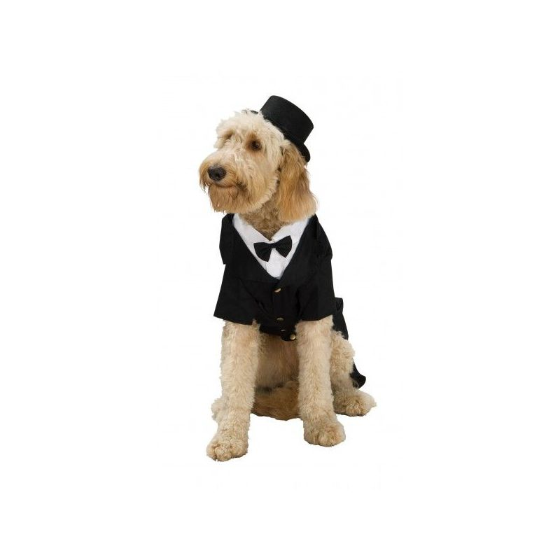Esmoquin Perro Disfraz Disfraz Para Esmoquin wTRq8nS