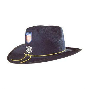 Sombrero confederado