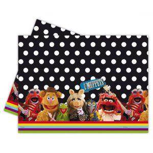 Mantel los muppets