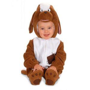 Disfraz bebe perrito