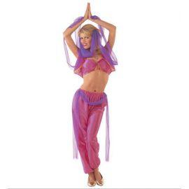 Bailarina siete velos