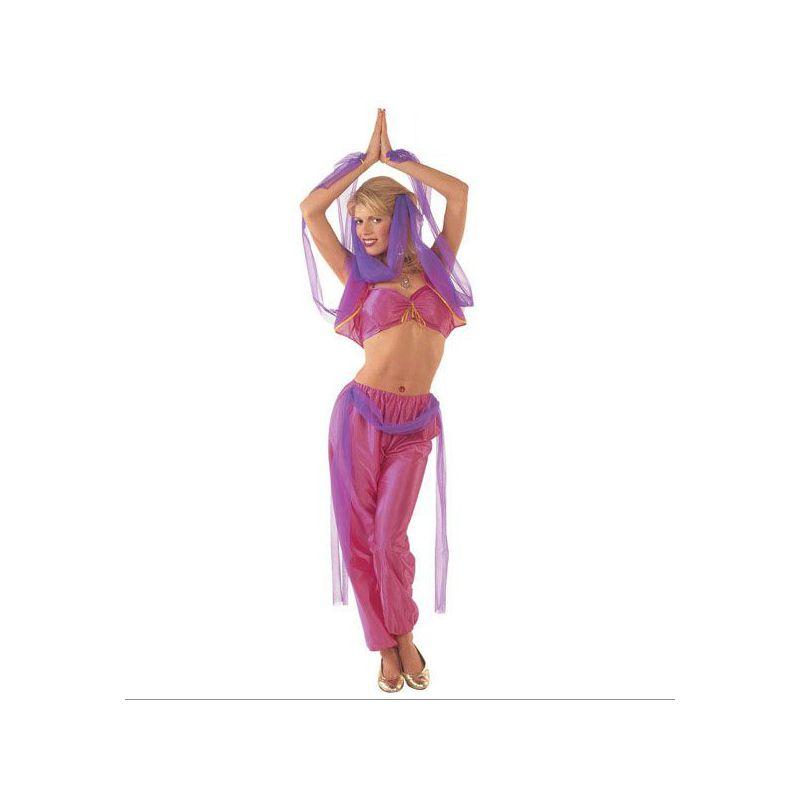 9318104c4101 Disfraz bailarina de los siete velos - Barullo.com