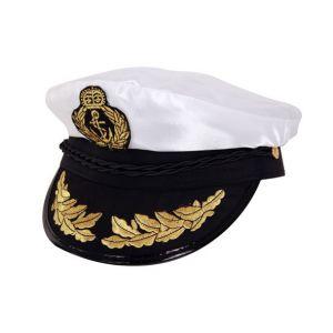 Sombrero capitan marina