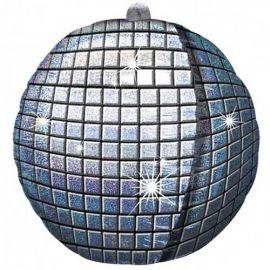 Globo helio bola discoteca