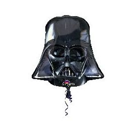 Globo helio darth vader star wars