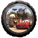 Globo helio Cars círculo