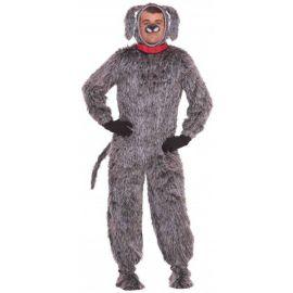Disfraz perro adulto