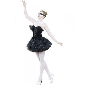 Disfraz cisne negro mujer