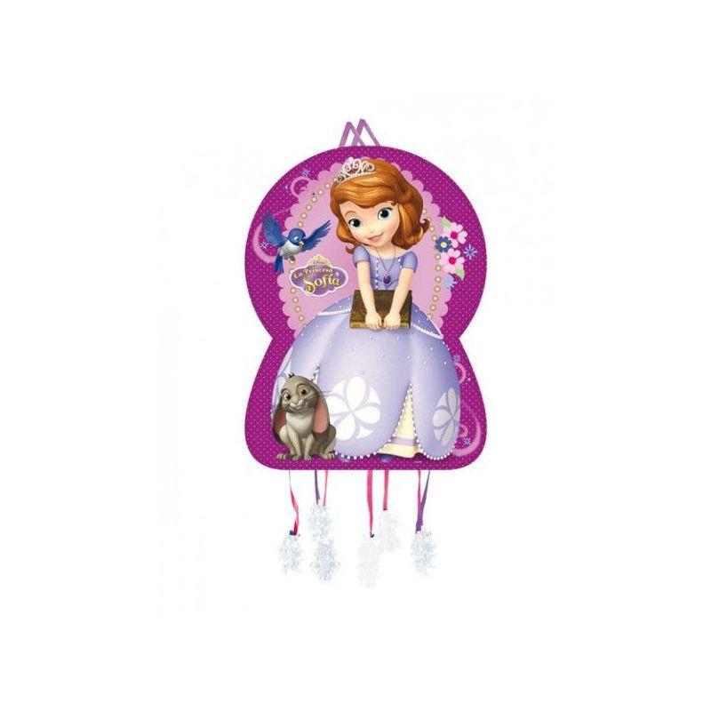 8c103fba8 Piñata La Princesa Sofía grande - Barullo.com
