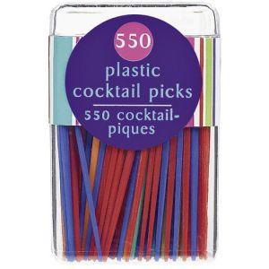 Palilos de colores catering 550 und