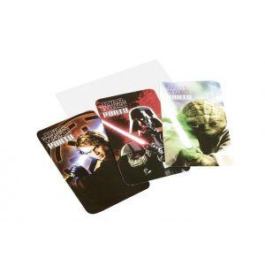 Invitaciones Star Wars