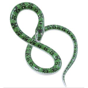 Serpiente inflable 1,52cm