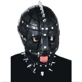 Mascara maniaco negra