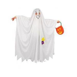 Disfraz fantasma infantil divertido