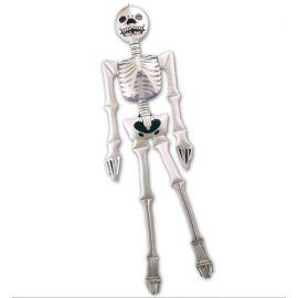 Esqueleto hinchable 1.83m