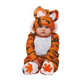 Disfraz bebe tigre de 12 a 24 meses