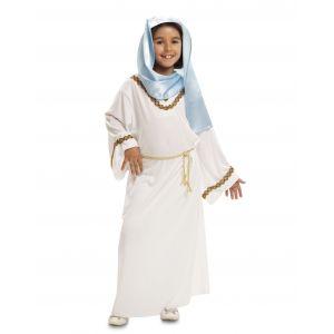 Disfraz virgen maria vv