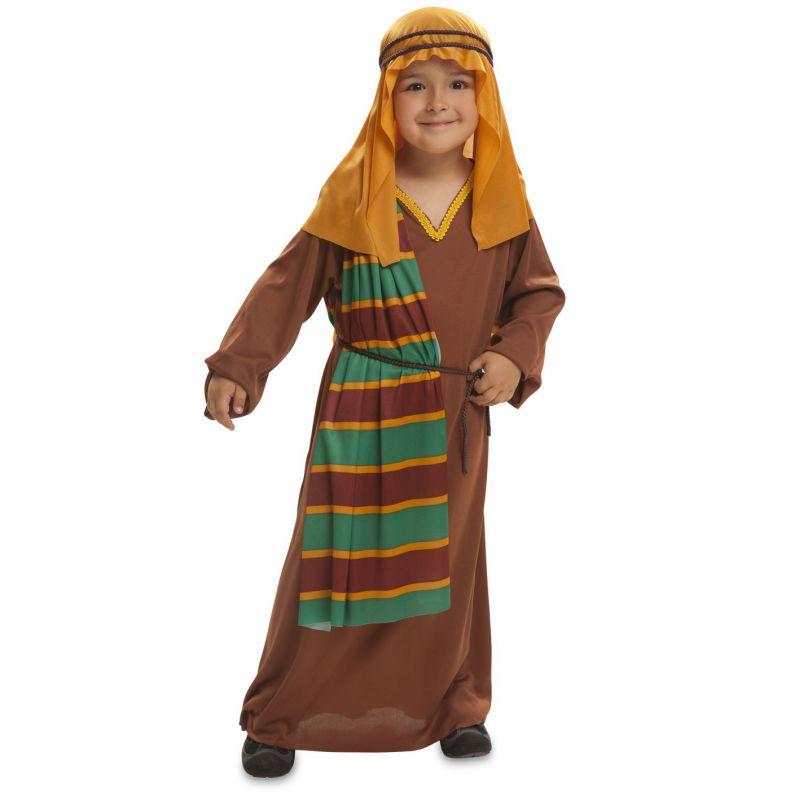 Disfraz hebreo San Jos nios de 1 a 12 aos Barullocom