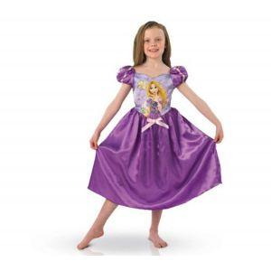 Disfraz storytime rapunzel infantil